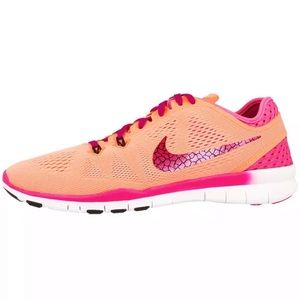 Nike WMNS Free 5.0 TR FIT 5 BRTHE Size 7